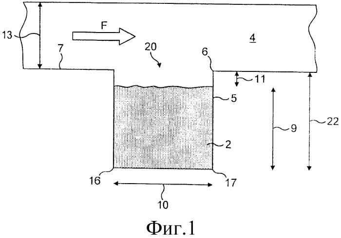 Устройство раздачи и способ увеличения порошкообразного средства в поток воздуха