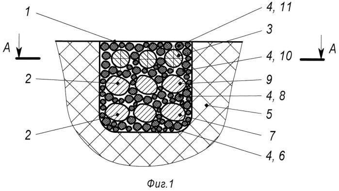 Способ изготовления наплавочных стержней