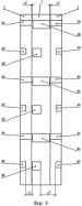 Устройство для деформационной обработки материалов (варианты)