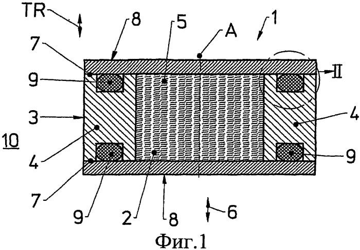 Корпус, полученный методом порошковой металлургии, и способ его изготовления
