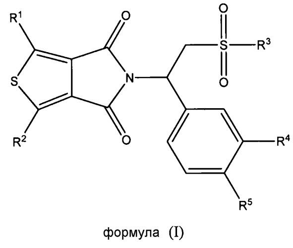 Производные тиофена