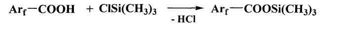 Способ получения моно- и дигидроксиполифторбензолов