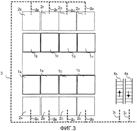Система управления лифтами в лифтовой системе