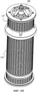 Фильтр с устройством автоматической очистки