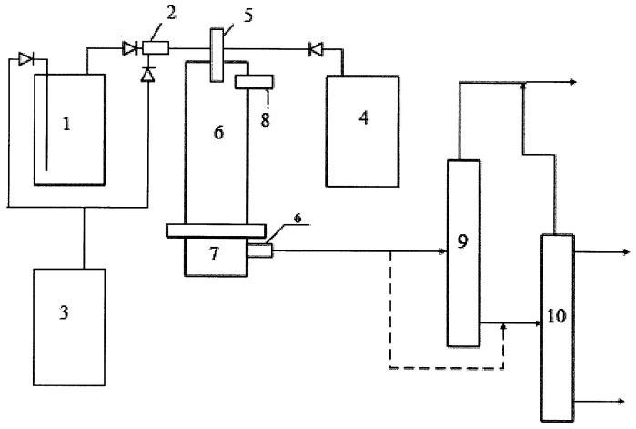 Способ получения фторида водорода