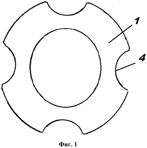 Урогинекологическое устройство