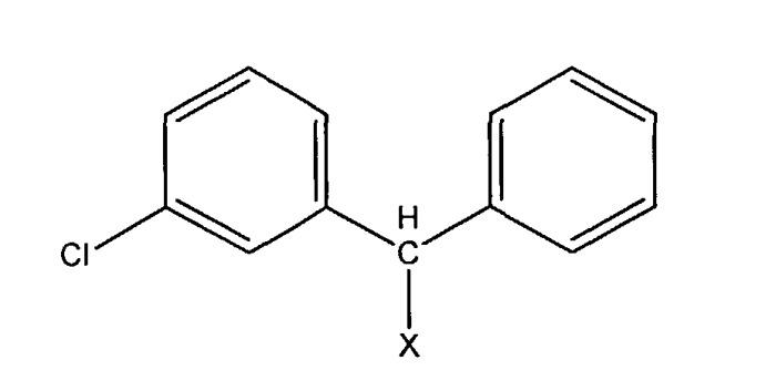 Оптические изомеры (+) и (-)-бензгидрилмочевин и (+) и (-)-1-[(3-хлорфенил)-фенил-метил]мочевины, фармацевтическая композиция на их основе и способ их получения
