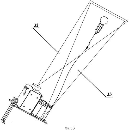 Выпрыгивающий боеприпас с управляемой дистанцией подрыва и пусковая установка для него