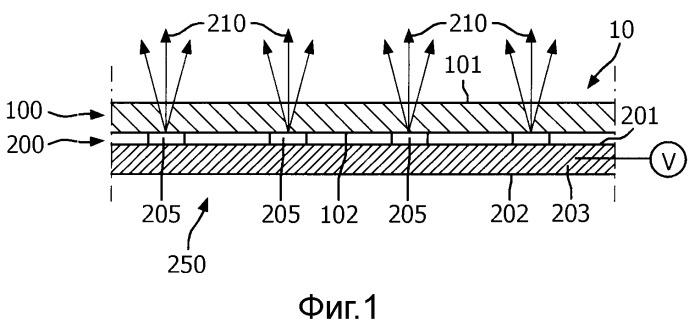 Система для покрытия пола, включающая в себя систему освещения