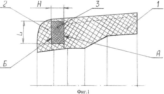 Способ изготовления образцов деталей из композиционных материалов