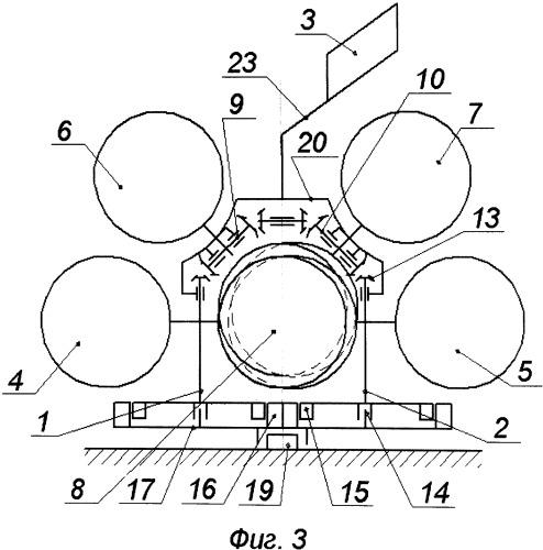 Ветродвигатель