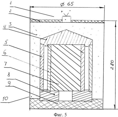 Способ изготовления биметаллических труб сваркой взрывом
