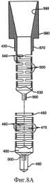 Ядерный реактор деления, содержащий узел управления потоком