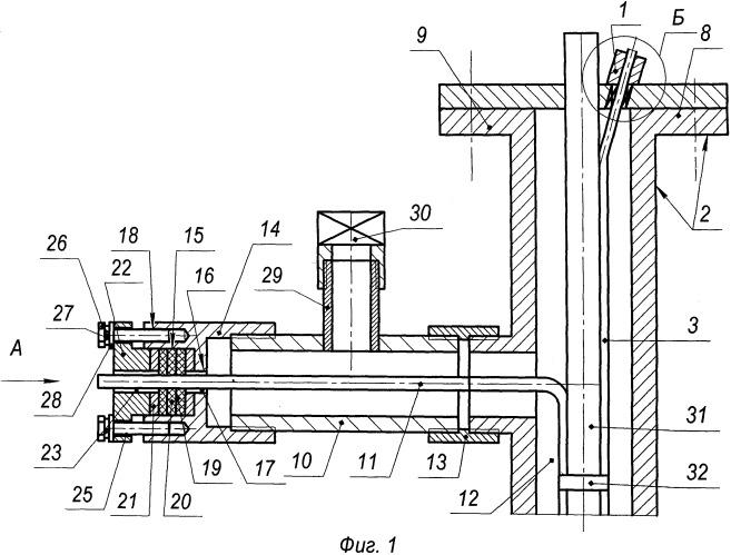 Устройство для уплотнения кабеля погружного насоса и капиллярного трубопровода на устье скважины