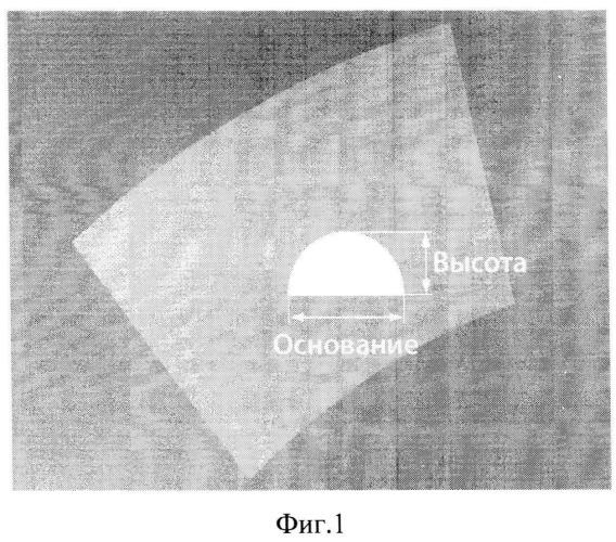 Способ имплантации интрастромальных роговичных сегментов при лечении кератоконуса