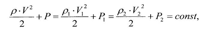 Способ создания подъемной силы поверхностями второго порядка