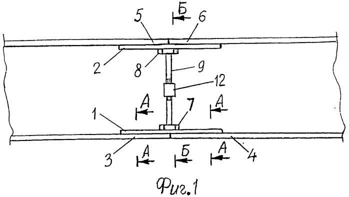 Способ стыковки рельсов железнодорожных путей и устройство для его реализации