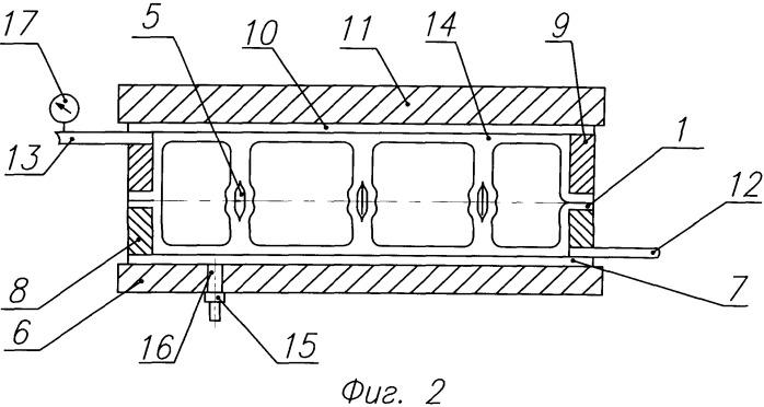 Способ изготовления многослойных металлических панелей