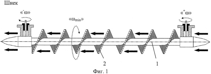 Способ минимизации кавитационного эффекта на поверхности гребного винта различных судов посредством повышения его мощности (вариант русской логики)