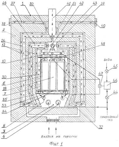 Электрохимический генератор с твердым электролитом