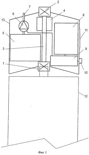 Устройство дозированной выдачи двух компонентов для соединения с патроном или баллоном, в котором под давлением находится, по меньшей мере, один компонент