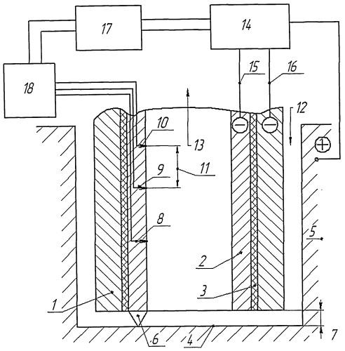 Устройство для прошивки глубоких отверстий в металлических заготовках и способ с его применением