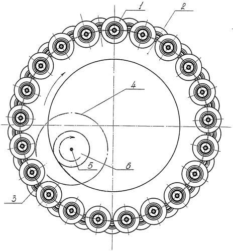 Комбинированное колесо