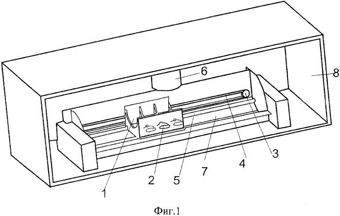 Способ исследования проб твердых полезных ископаемых на эффективность кусковой люминесцентной сортировки и устройство для его осуществления