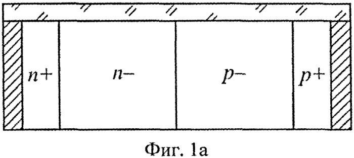 Многопереходный кремниевый монокристаллический преобразователь оптических и радиационных излучений