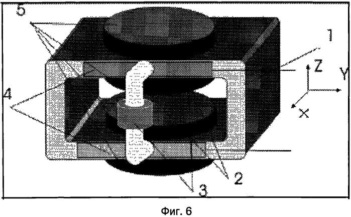 Немагнитное измерение азимута с использованием мет электрохимических датчиков