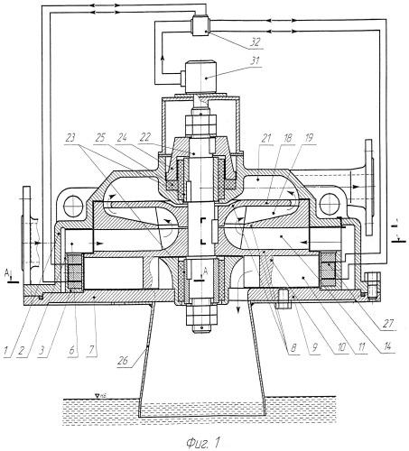 Магнитогидропульсор