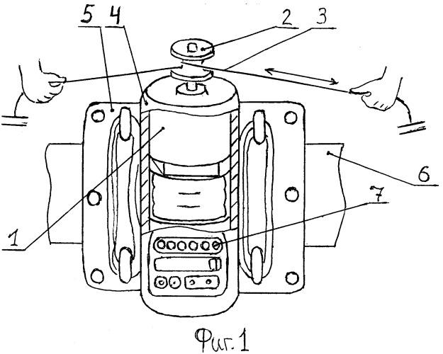 Электрогенератор с мускульным приводом