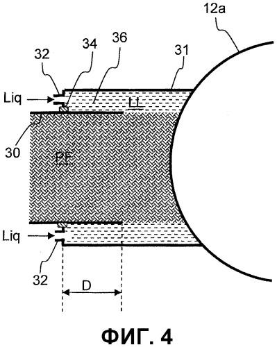 Система и способ подачи насосом щепы в варочный котел непрерывного действия