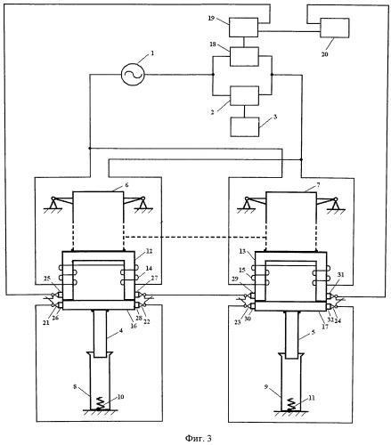 Устройство защиты ядерного реактора на быстрых нейтронах