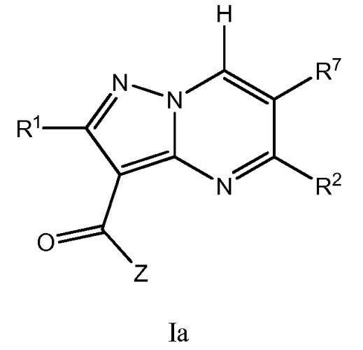 Пиразолопиримидиновые соединения-ингибиторы jak и способы