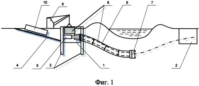 Способ бестраншейной прокладки подземных трубопроводов
