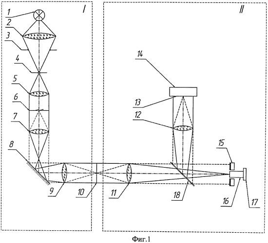 Фазово-интерференционный модуль