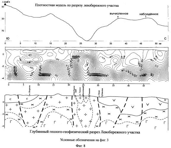 Способ прогноза скрытого оруденения, связанного с гранитоидами