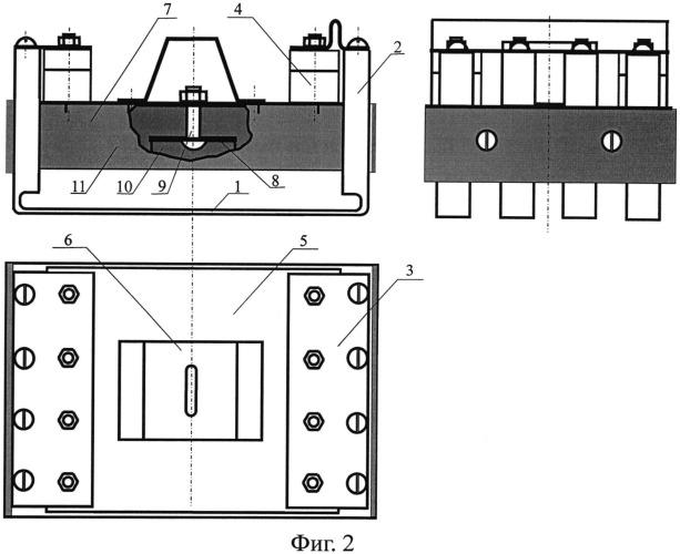Инфракрасный нагревательный блок