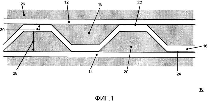 Изоляционный модуль масляного трансформатора