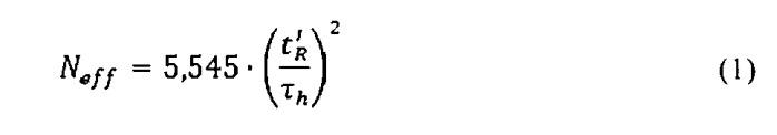 Способ получения газожидкотвердофазных микрохроматографических колонок на кремниевых пластинах и устройство для его осуществления