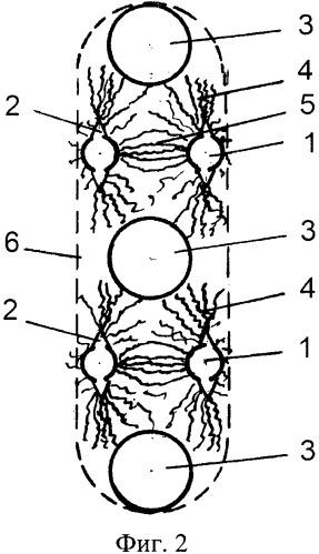 Способ формирования разгрузочной щели