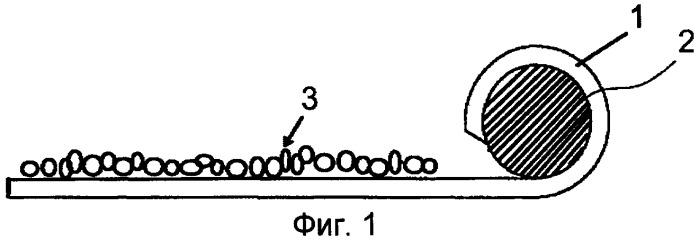 Способ изготовления трубной секции из минеральной ваты и трубная секция, изготовления этим способом