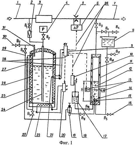 Одоризатор природного газа (варианты)