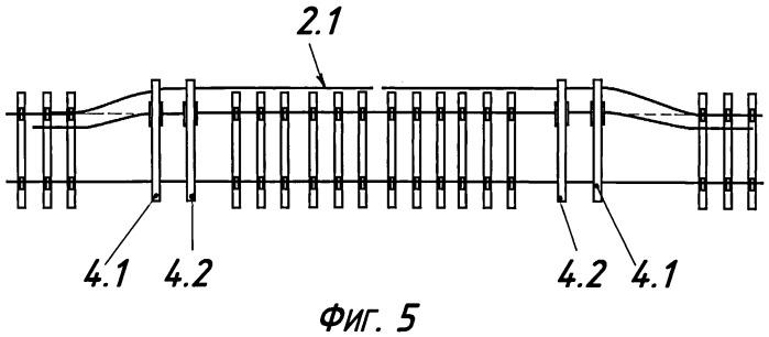 Способ замены рельсовых плетей бесстыкового железнодорожного пути