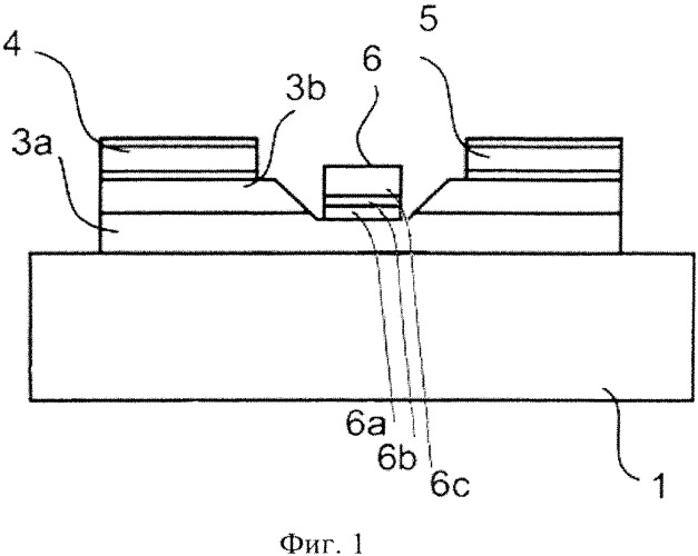 Сверхвысокочастотный транзистор