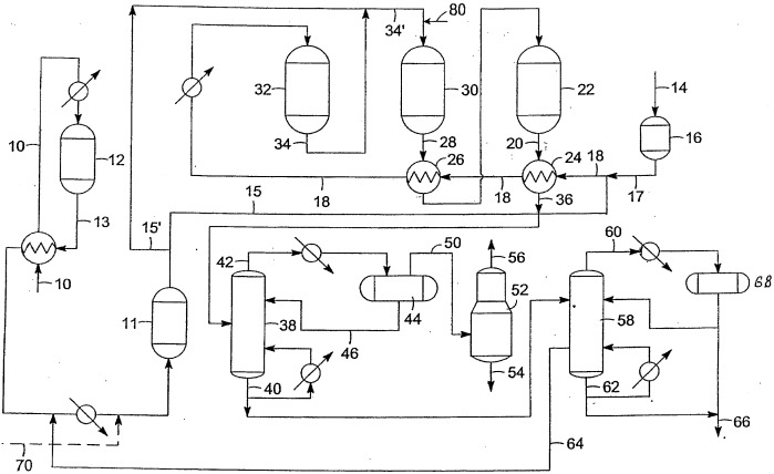 Устройство и способ изомеризации бензолсодержащего сырья