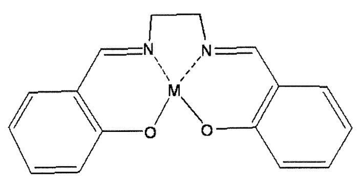 Флуорохромный материал и способ его применения