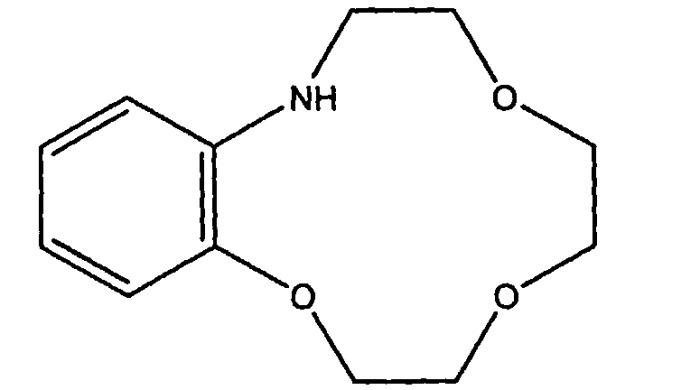 Способ получения бензоаза-12-крауна-4