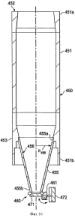 Насос, система и способ деожижения скважины